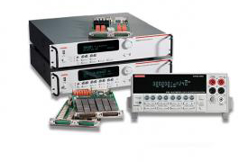 Keithley Switching, Data Acquisition & Logging